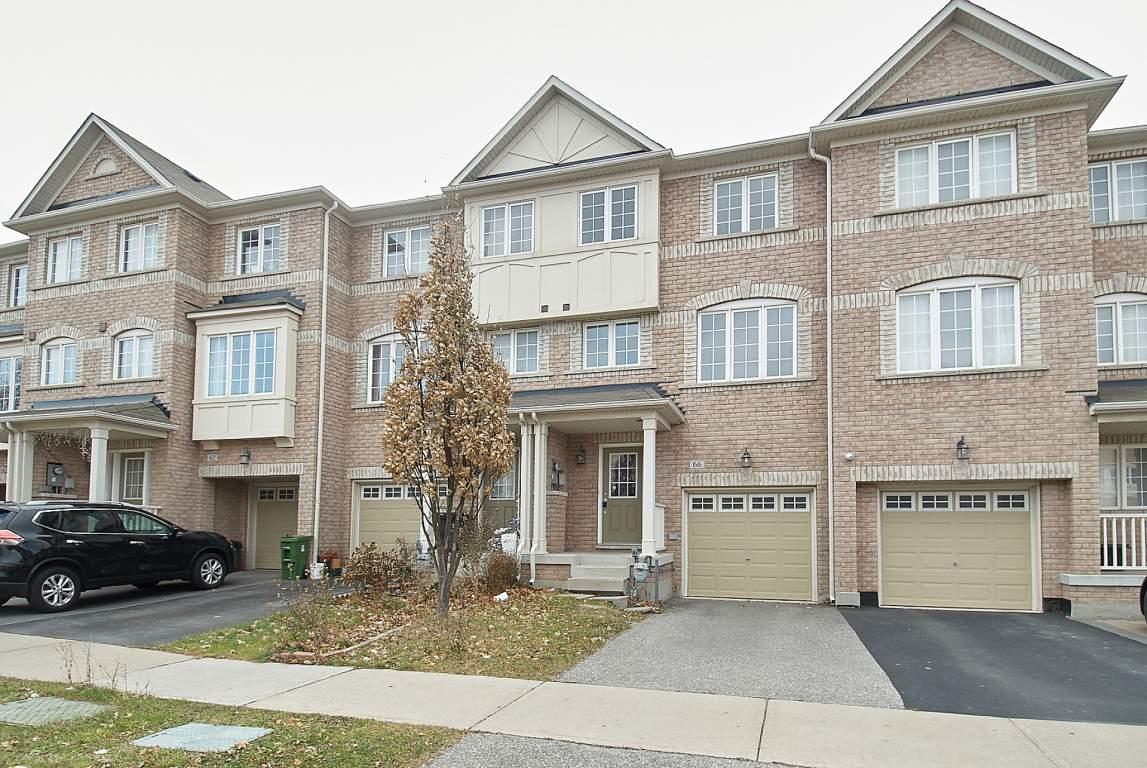 Scarborough Ontario Maison urbaine à louer