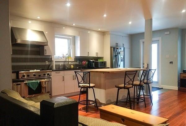 Toronto Maison pour le loyer, cliquer pour plus de détails...