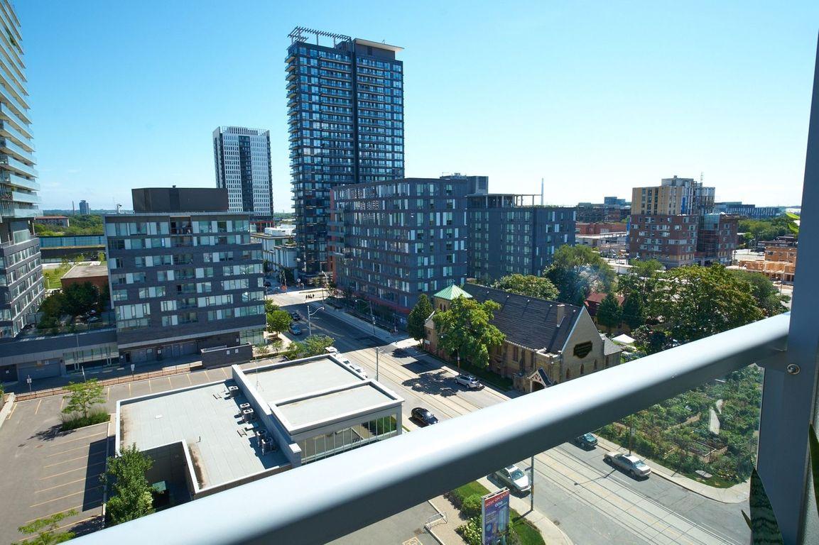 Toronto Ontario Maison à louer