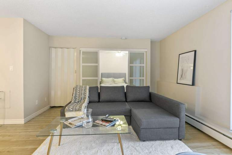 Fountaine Bleue Apartments