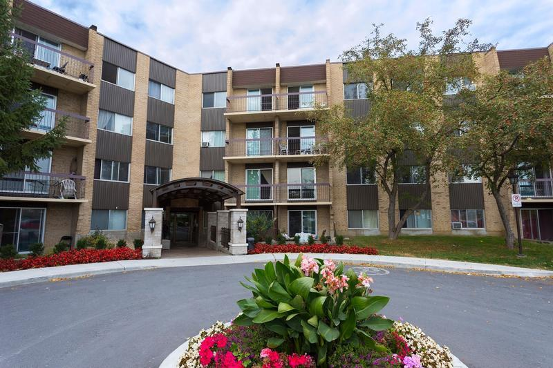 Laval Quebec Apartment For Rent