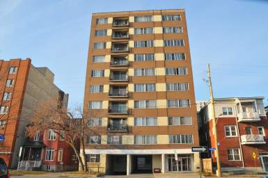 Apartment Building For Rent in  371 Gilmour St., Ottawa, ON