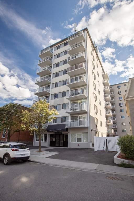 Chanteclair Apartments