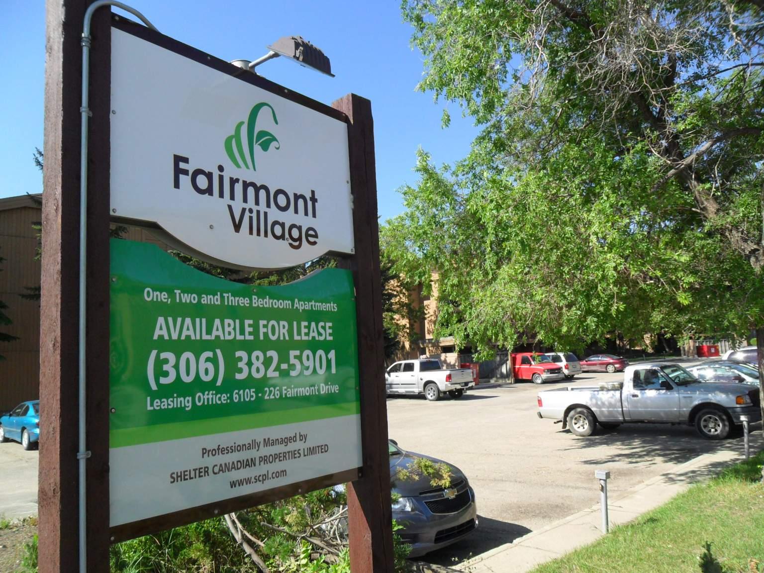 Fairmont Village