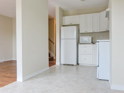 Fort McMurray Alberta Townhouse For Rent