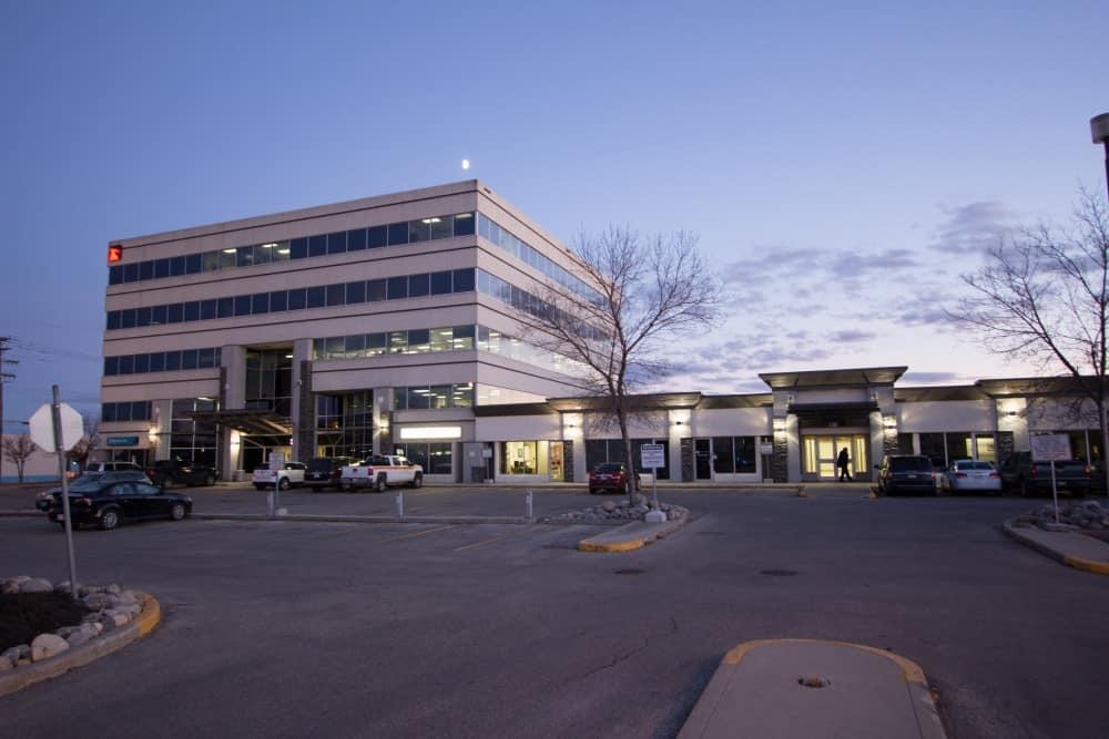 Airport Executive Centre