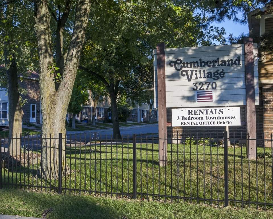 Cumberland Village