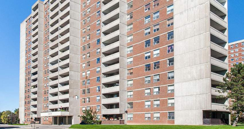 Ajax Ontario Apartment For Rent