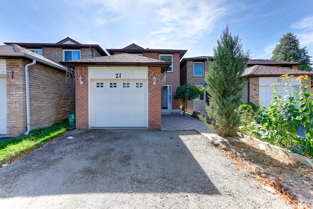 Markham Ontario House For Rent