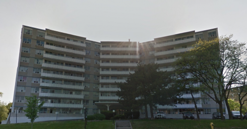 Apartment Building For Rent in  2050 Keele Street, North York, ON