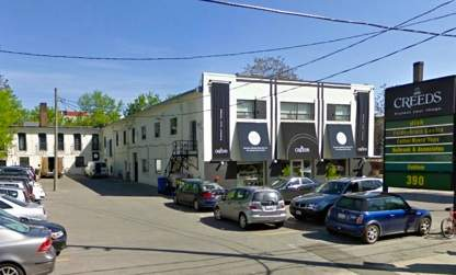 390 Dupont Street