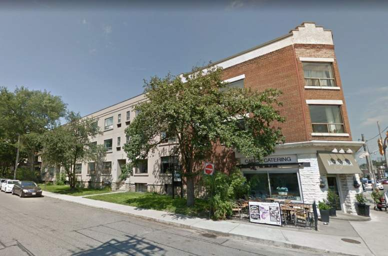 131-139 Wineva Avenue