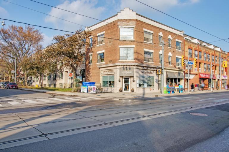 2102-2106 Queen Street East