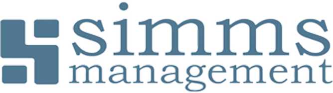 Simms Management Logo
