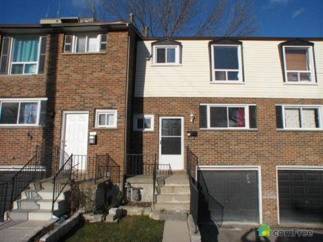 Hamilton Townhouse for rent, click for more details...