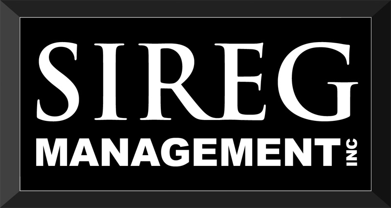 Sireg Management Inc.
