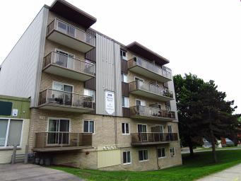Apartment Building For Rent in  270 Waterloo Ave., Guelph, ON
