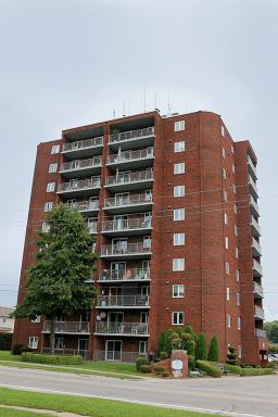 Apartment Building For Rent in  300 Sherk St., Leamington, ON
