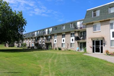 Apartment Building For Rent in  2760 5Th Ave. W., Owen Sound, ON