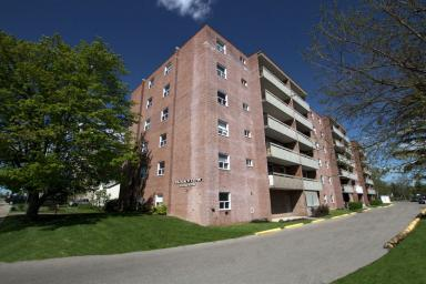 Apartment Building For Rent in  67 North Park St., Brantford, ON