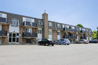 Apartment Building For Rent in  531 Franklin Blvd., Cambridge, ON