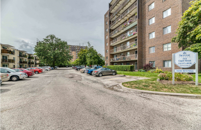 Apartment Building For Rent in  255 Capel Street, Sarnia, ON