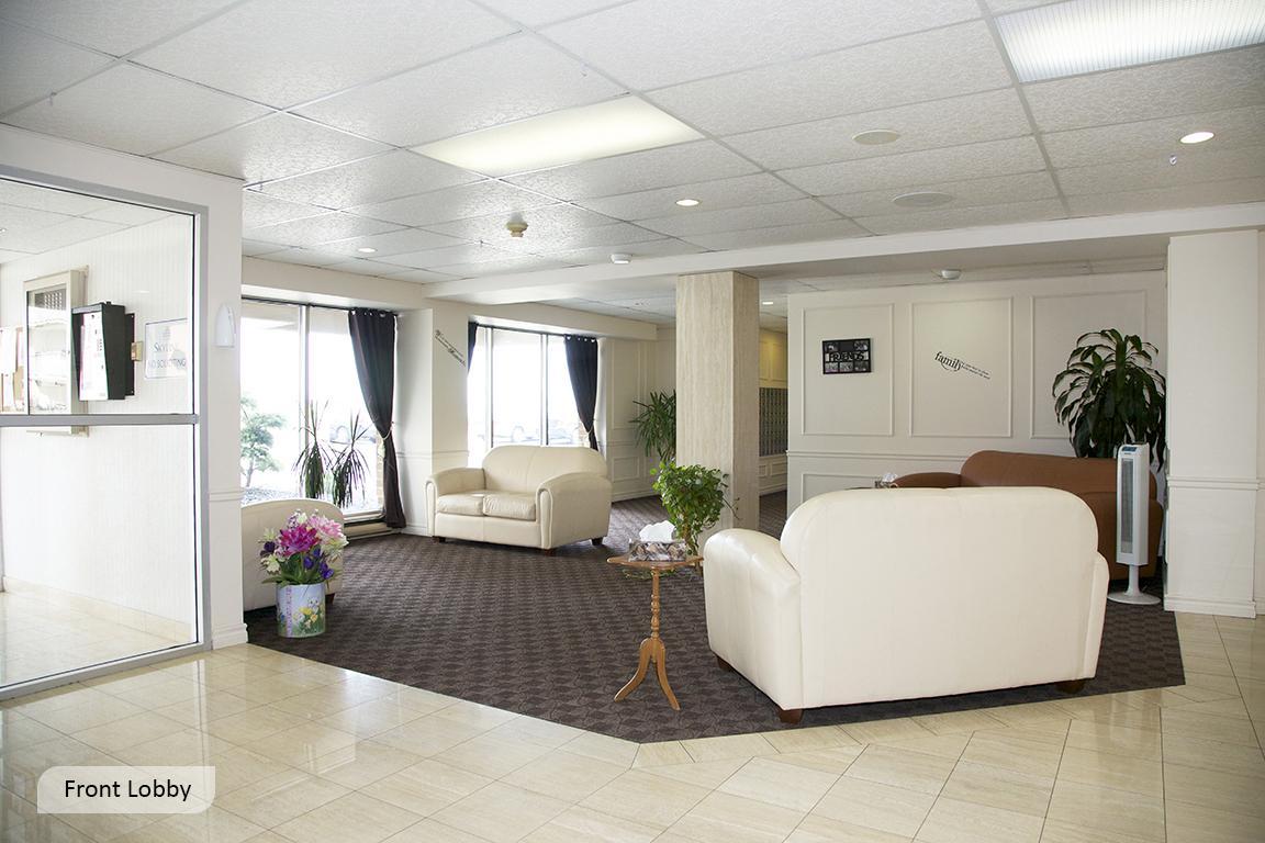 Leamington Appartement pour le loyer, cliquer pour plus de détails...