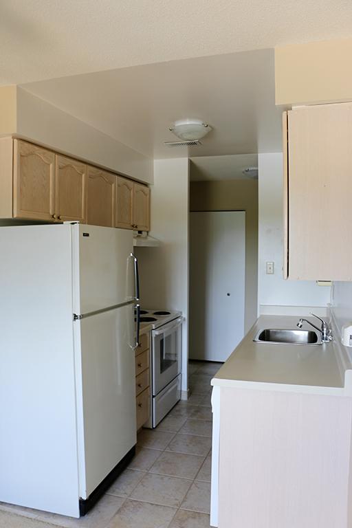 Ridgetown 2 chambre à coucher Appartement