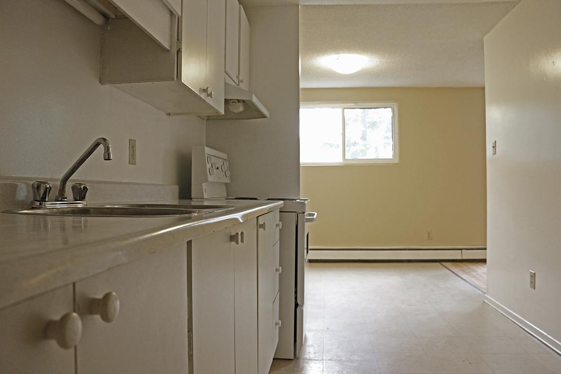 Elmira 1 chambre à coucher Appartement