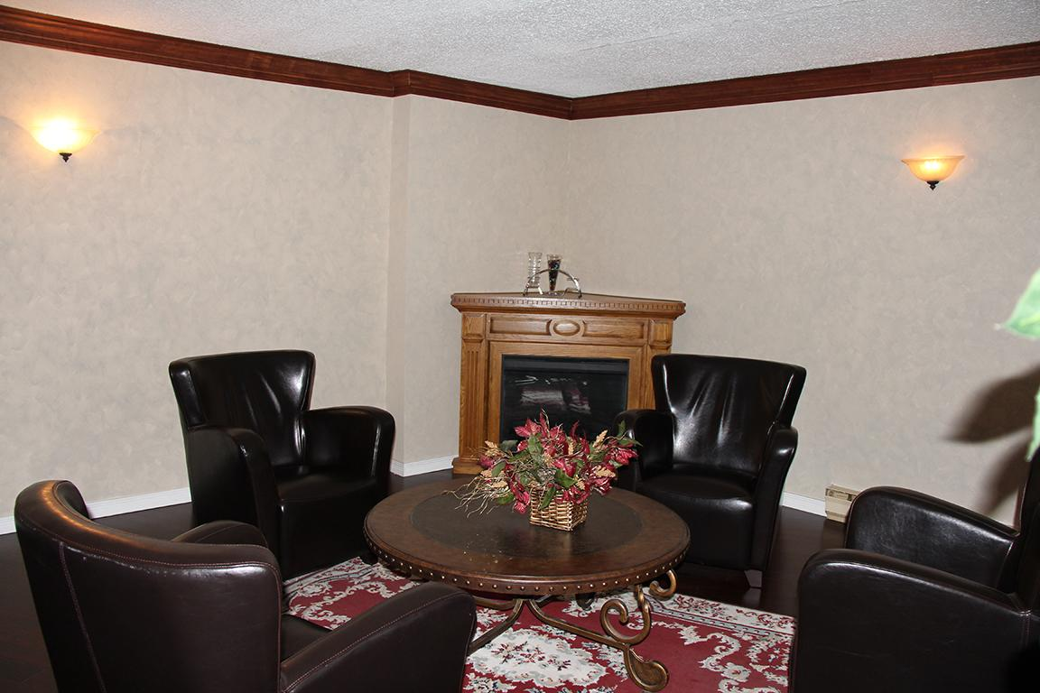 Timmins 2 bedroom Apartment