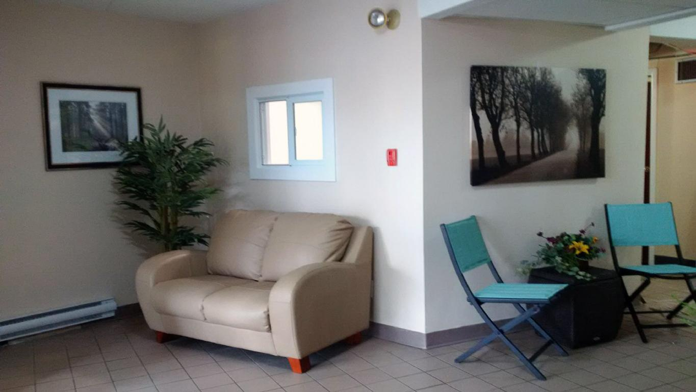 Timmins Appartement