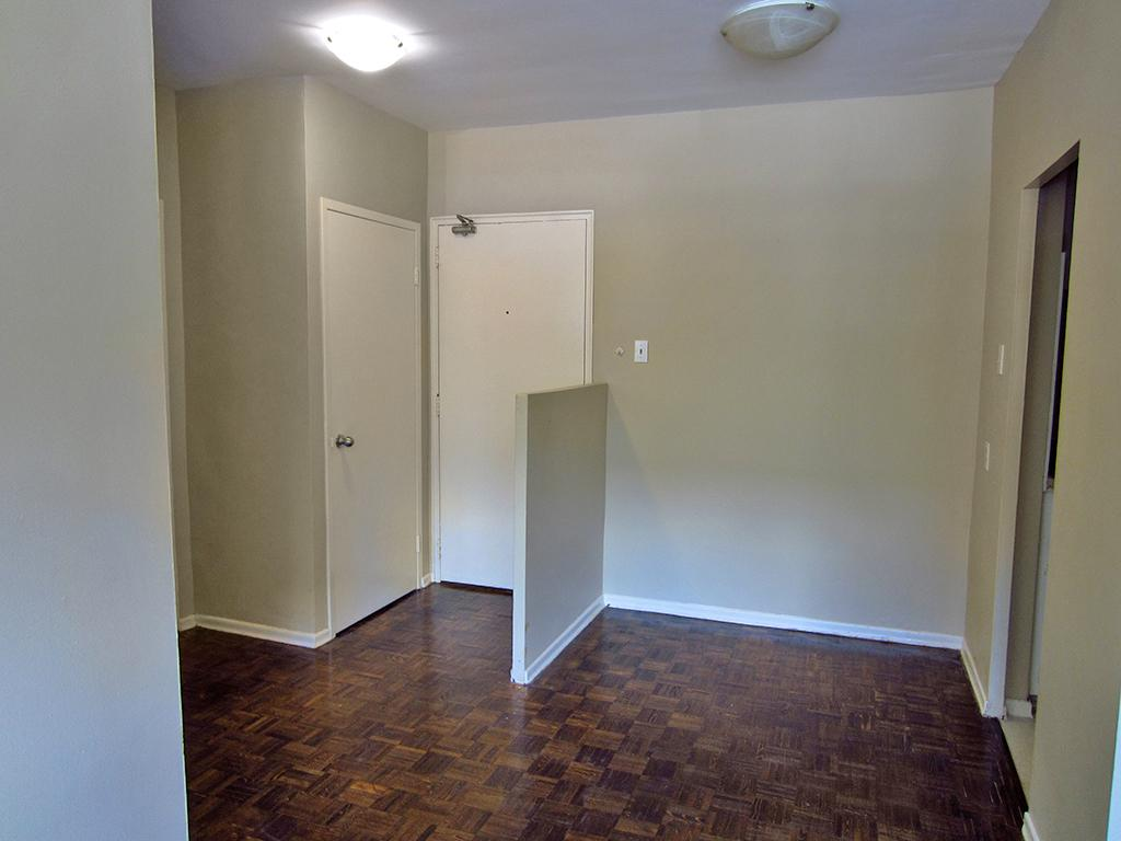 London East 2 bedroom Apartment