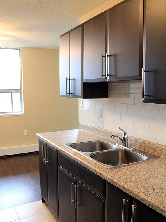 Hamilton Ontario Apartment for rent, click for details...