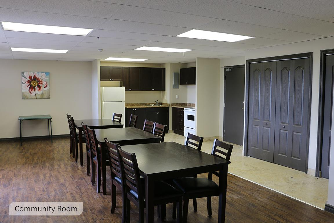 Brantford Apartment for rent, click for more details...