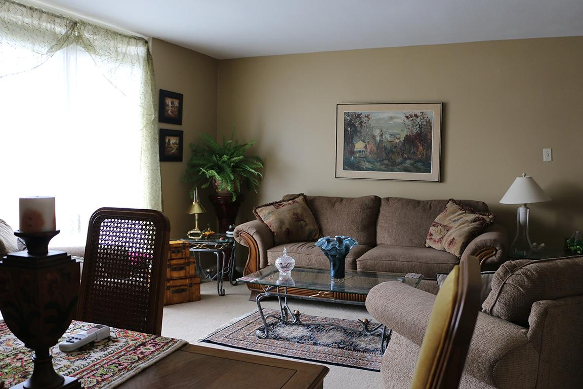 St. Catharines 2 bedroom Apartment
