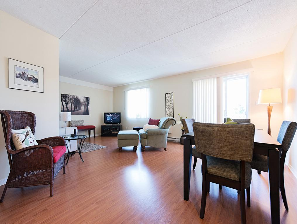 Gatineau Quebec Apartment for rent, click for details...