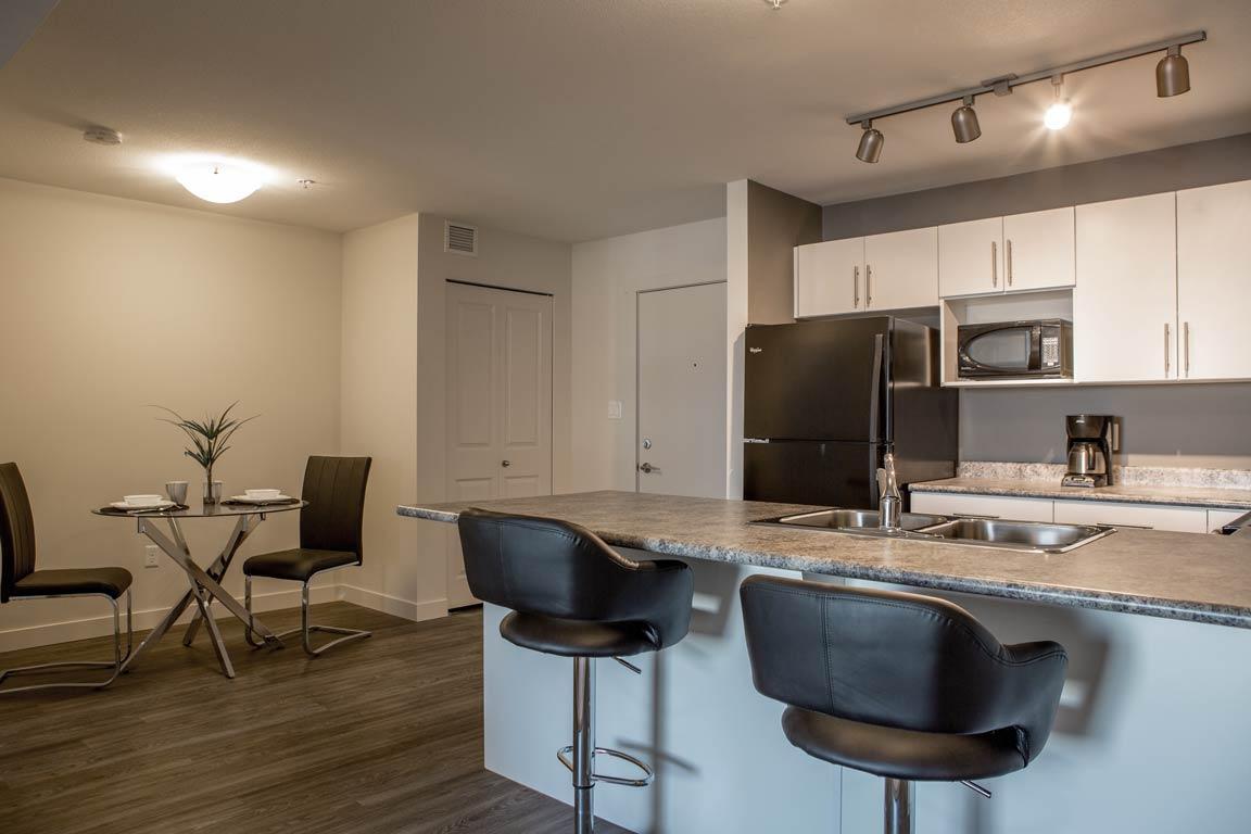 Sherwood Park Alberta Apartment for rent, click for details...