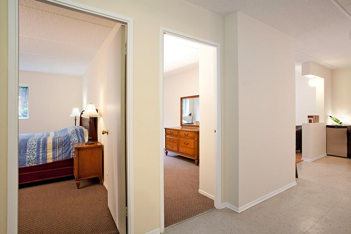 Gatineau 2 chambre à coucher Appartement