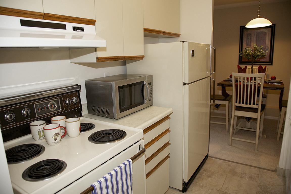 St. Thomas 1 chambre à coucher Appartement