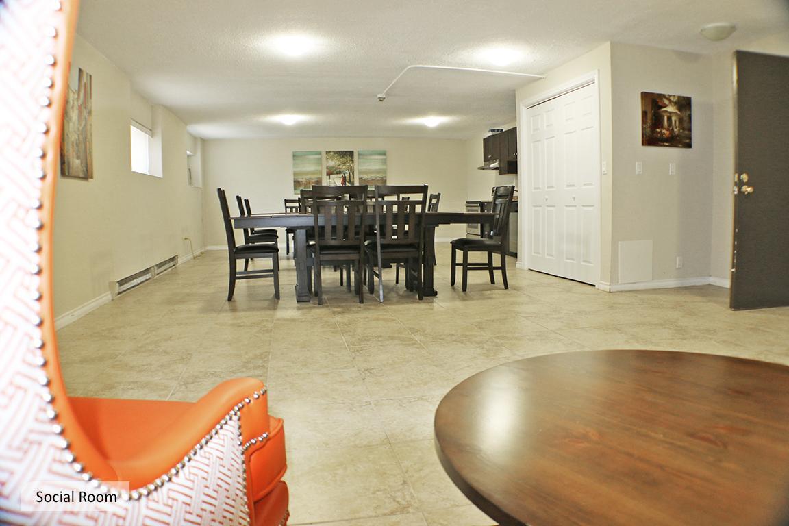 Sarnia 2 bedroom Apartment