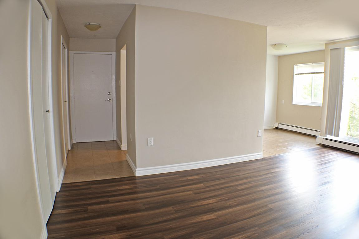 Sarnia 1 bedroom Apartment