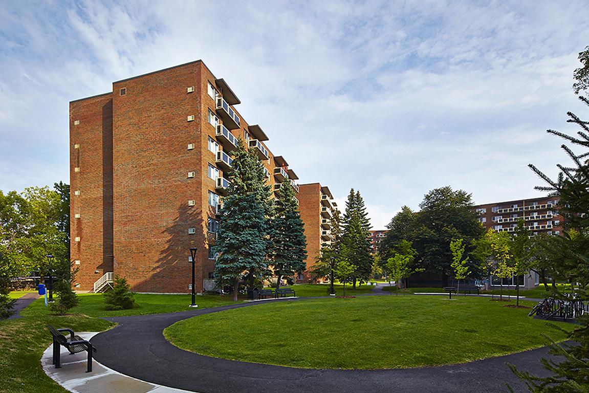 Gatineau Apartment