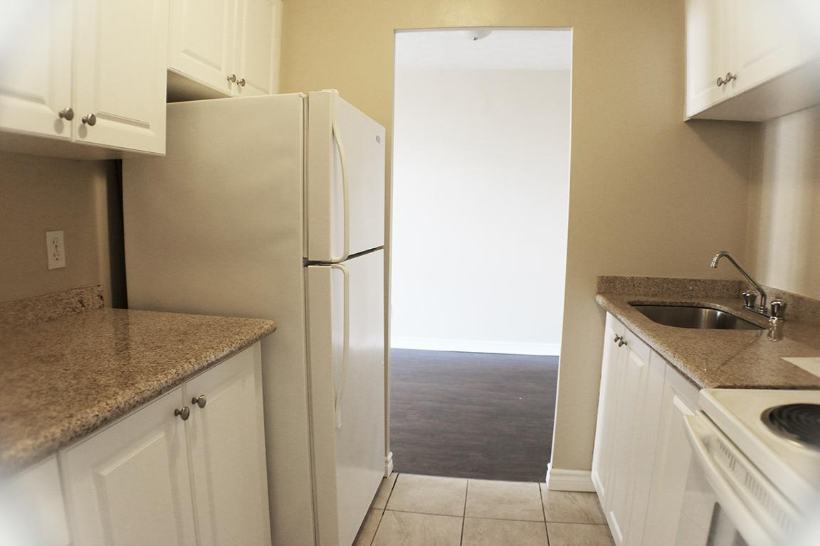 St. Catharines 1 bedroom Apartment