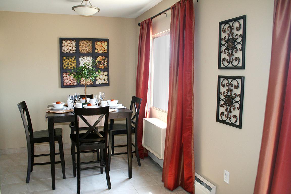 Ingersoll Appartement pour le loyer, cliquer pour plus de détails...