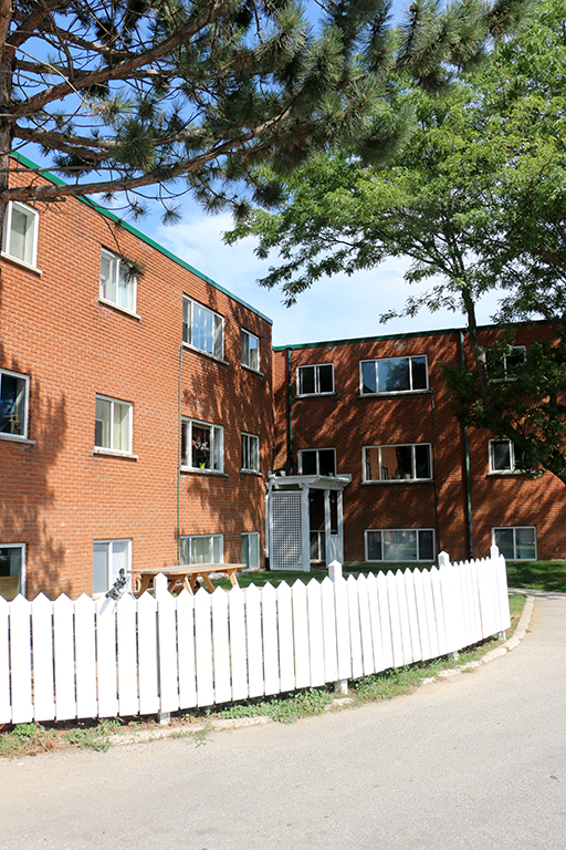 Port Elgin Ontario Apartment For Rent