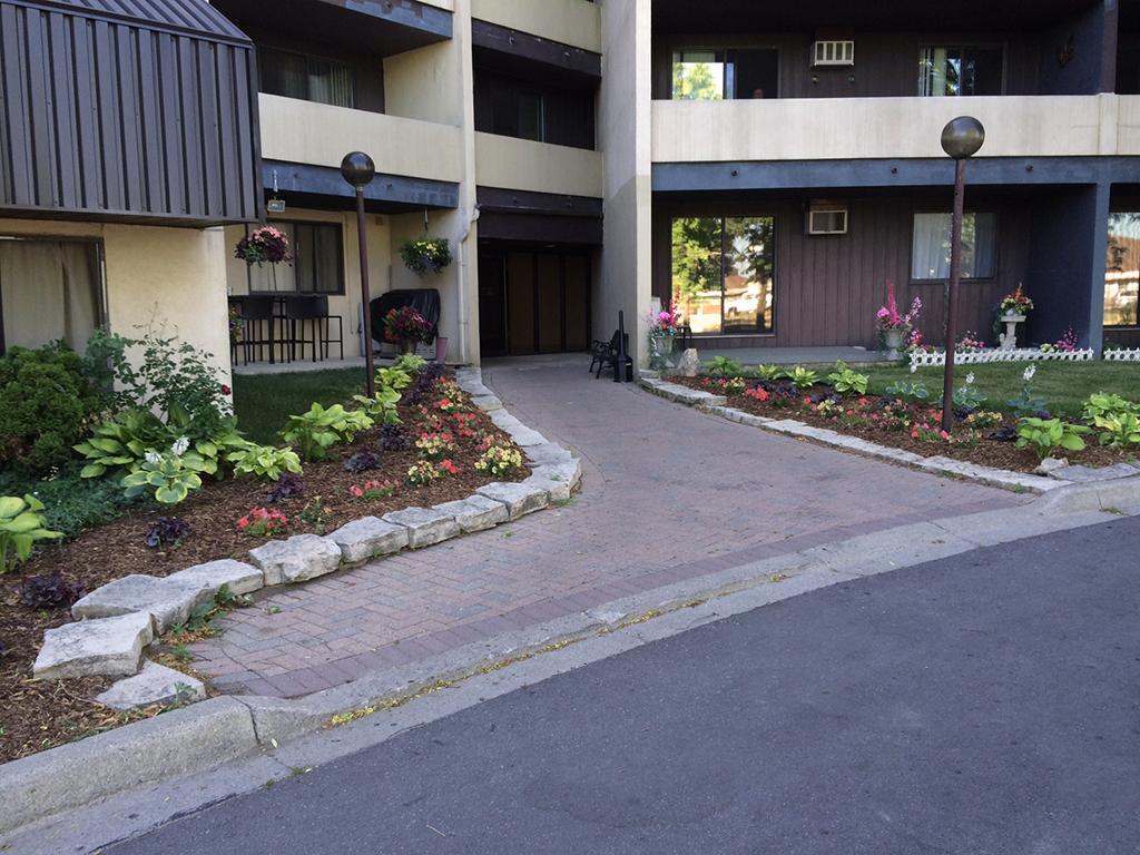 Tecumseh Appartement pour le loyer, cliquer pour plus de détails...