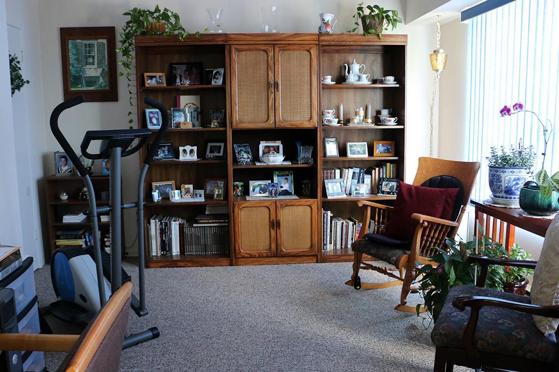 Collingwood Appartement pour le loyer, cliquer pour plus de détails...