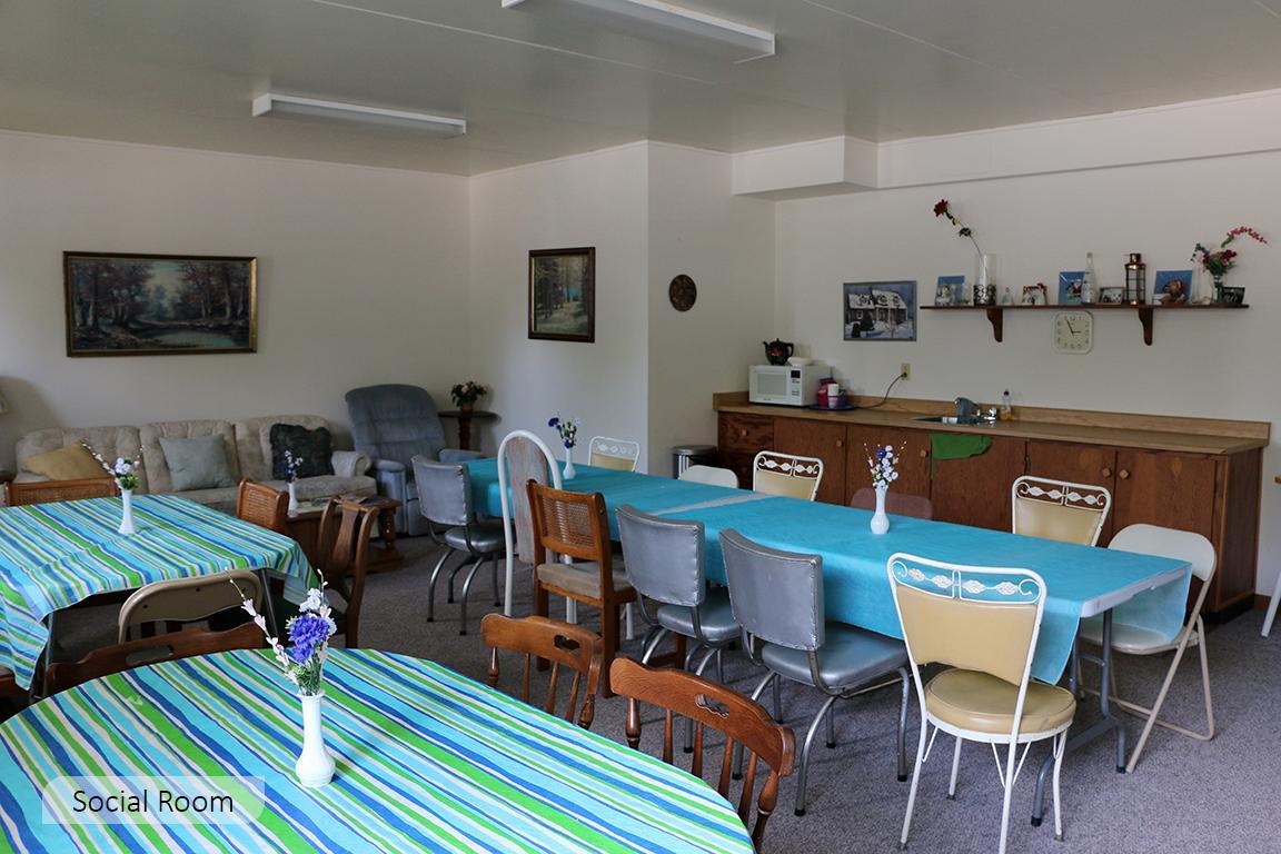 Collingwood 2 chambre à coucher Appartement