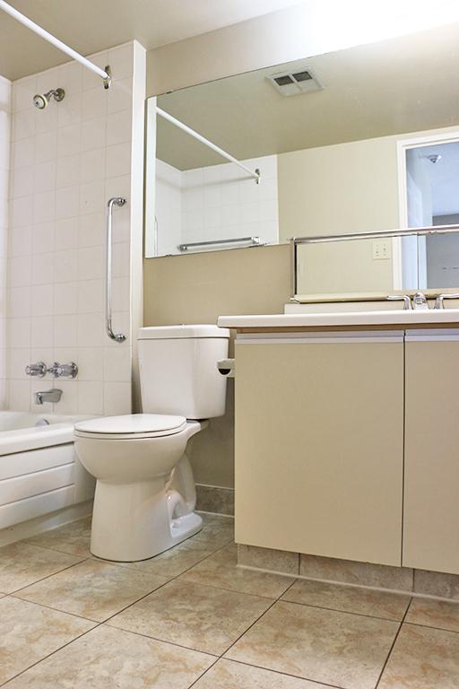 Belleville 2 chambre à coucher Appartement