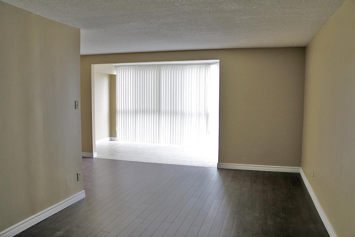 Belleville 2 bedroom Apartment